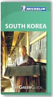 Michelin Green Guide South Korea, Lifestyle, Michelin Travel