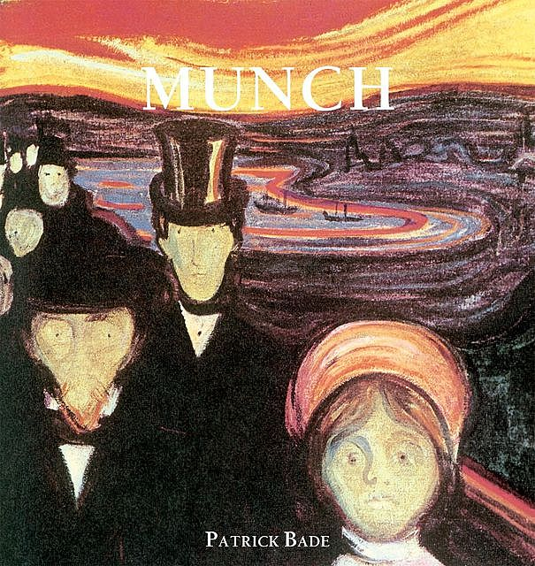 Edvard Munch, Patrick Bade