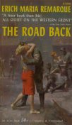 The Road Back, Erich Maria Remarque