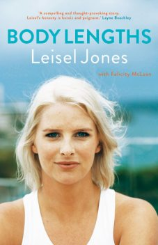 Body Lengths, Leisel Jones