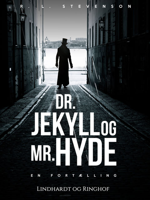 Dr. Jekyll og Mr. Hyde, Robert Louis Stevenson