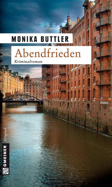 Abendfrieden, Monika Buttler