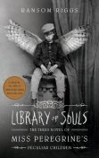 Library of Souls, Ransom Riggs