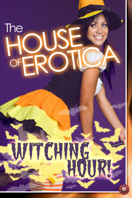 House of Erotica Witching Hour, Nicky Raven