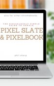 The Ridiculously Simple Guide to Google Pixel Slate and Pixelbook, Sharp Phil