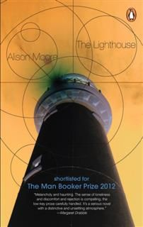 The Lighthouse, Alison Moore