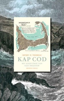 Kap Cod, Henry David Thoreau