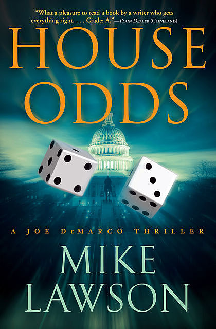 House Odds, Mike Lawson