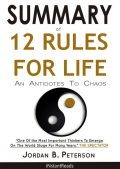 Summary of 12 Rules For Life, iNstantReads Summary