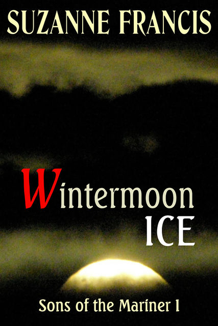 Wintermoon Ice, Suzanne Francis