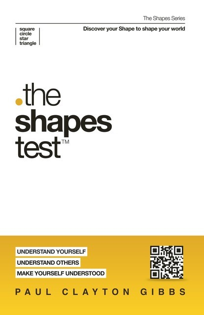 The Shapes Test, Paul Clayton Gibbs