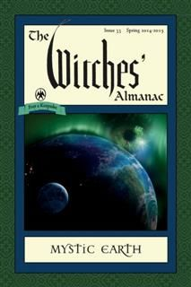 The Witches' Almanac, Issue 33,