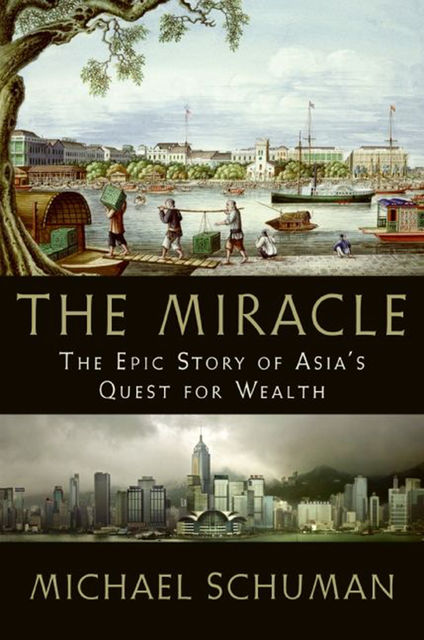 The Miracle, Michael Schuman