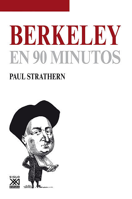 Berkeley en 90 minutos, Paul Strathern