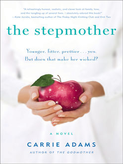 The Stepmother, Carrie Adams