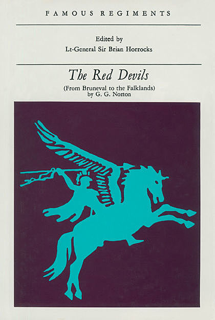 The Red Devils, G.G. Norton