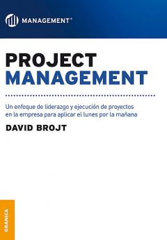 Project management, David Brojt