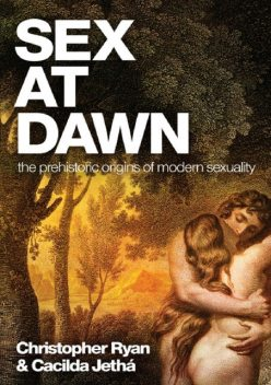 Sex at Dawn, Christopher Ryan