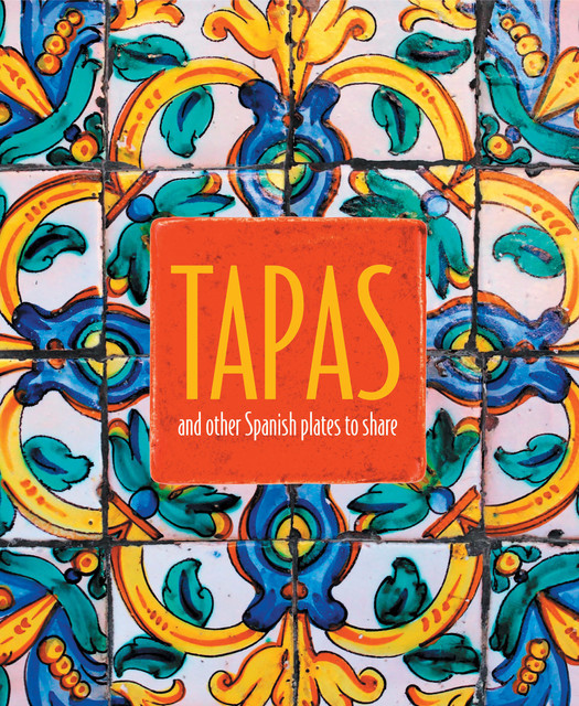 Tapas, amp, Ryland Peters, Small