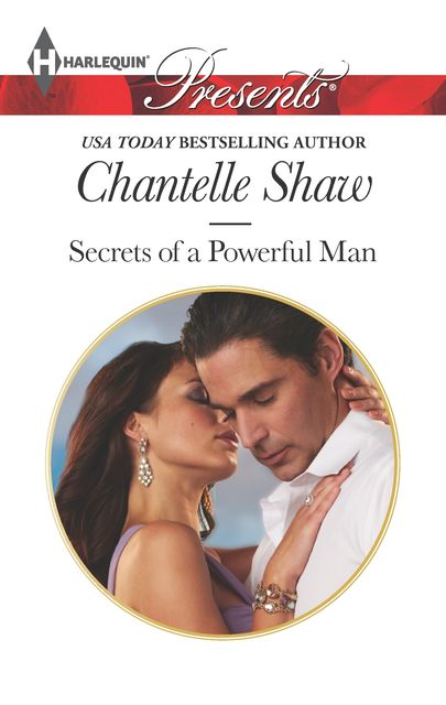 Secrets of a Powerful Man, Chantelle Shaw
