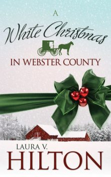 White Christmas In Webster County, A, Laura Hilton