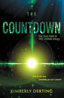 The Countdown, Kimberly Derting