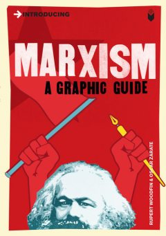 Marxism, Oscar Zarate, Rupert Woodfin
