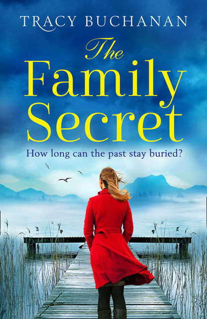 The Family Secret, Tracy Buchanan