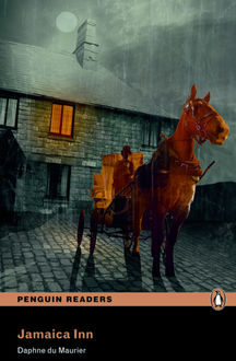 Jamaica Inn. Level 5, Daphne du Maurier