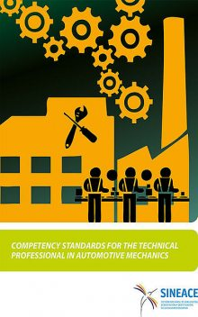 Competency standards for the technical professional in automotive mechanics, SINEACE