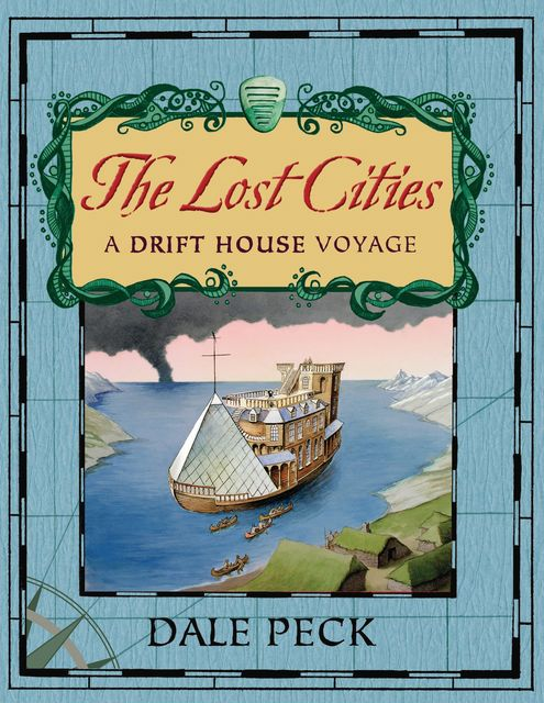 Lost Cities, Dale Peck