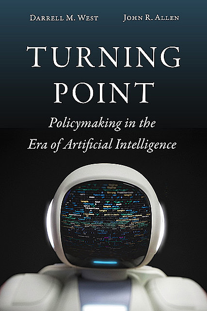 Turning Point, John Allen, Darrell M. West