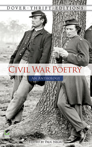 Civil War Poetry, Paul Negri