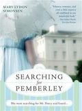 Searching for Pemberley, Mary Simonsen