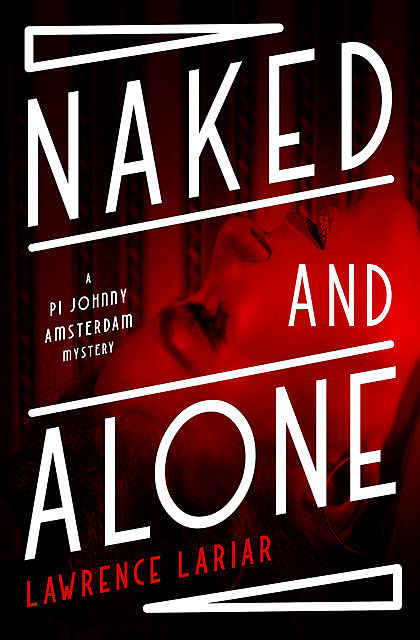 Naked and Alone, Lawrence Lariar