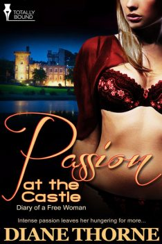 Passion at the Castle, Diane Thorne