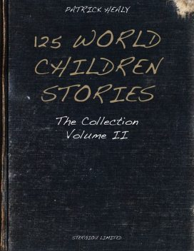 125 World Children Stories, Patrick Healy, Eti Swinford-Dreamstime.com