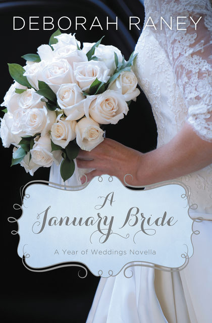 A January Bride, Deborah Raney