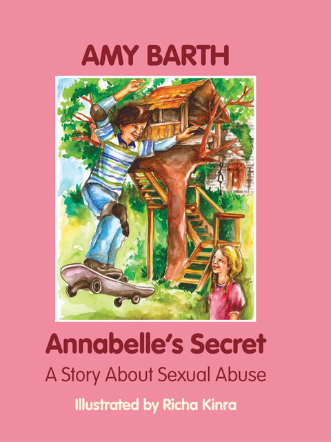 Annabelle's Secret, Amy Barth