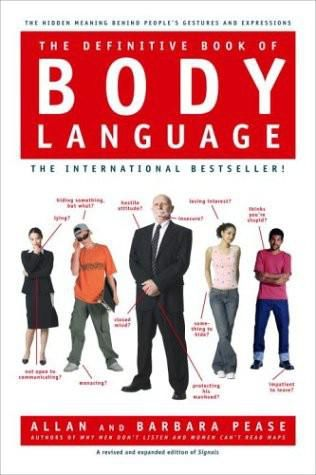 The Definitive Book of BODY LANGUAGE, Pease Barbara