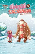 Abigail and the Snowman #1, Roger Langridge