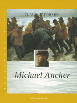 Michael Ancher, Claus Jacobsen