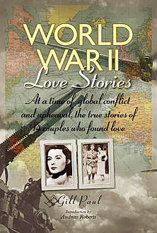 World War II Love Stories, Gill Paul