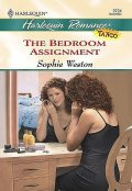 The Bedroom Assignment, Sophie Weston