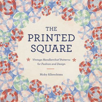 The Printed Square, Nicky Albrechtsen