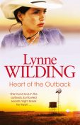 Heart of the Outback, Lynne Wilding