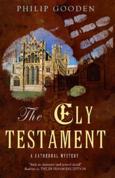 Ely Testament, Philip Gooden