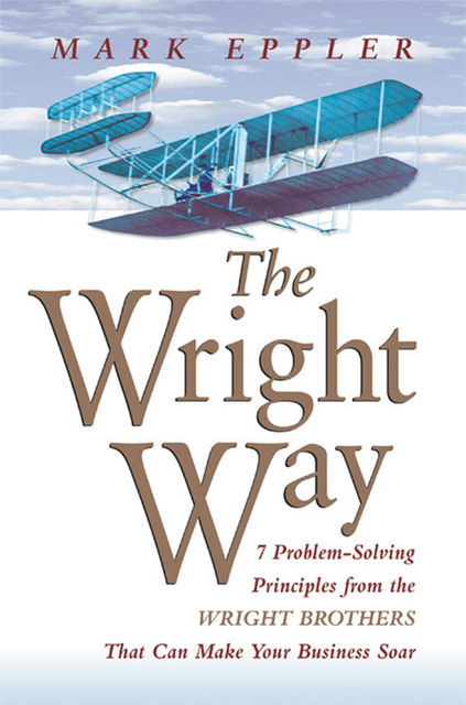The Wright Way, Mark Eppler