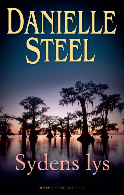 Sydens lys, Danielle Steel