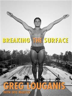 Breaking the Surface, Eric Marcus